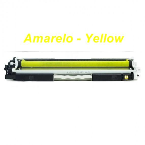 Toner Amarelo para M275a M275nw Mfp M175nw M176n M-275nw