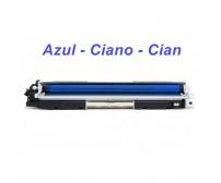 Toner Ciano (azul) para M275a M275nw Mfp M175nw M176n M275nw