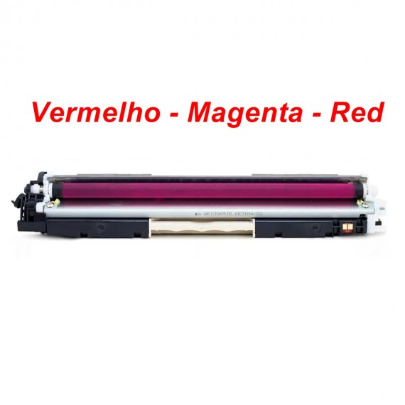 Toner Magenta para M275a M275nw Mfp M175nw M176n M-275nw