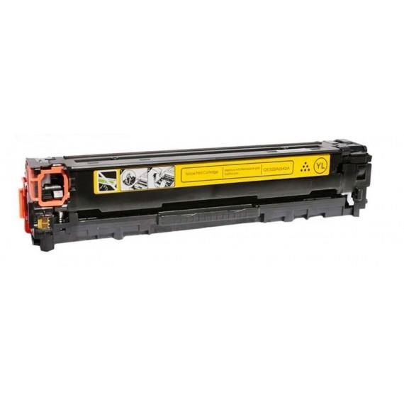 Toner AMARELO para Impressora 1215 1515 1518 Cm1312 1415 Pro200 M251