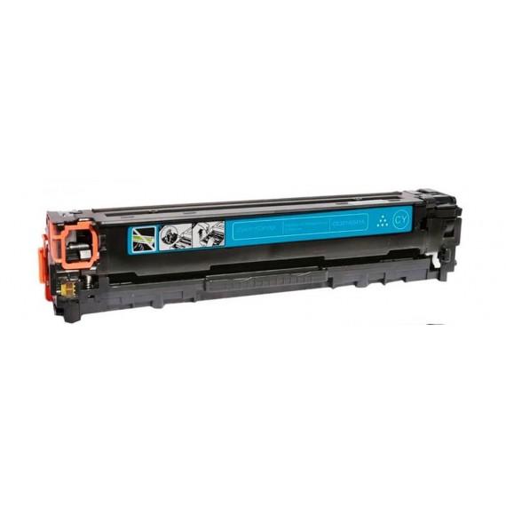 Toner CIANO para Impressora 1215 1515 1518 Cm1312 1415 Pro200 M251