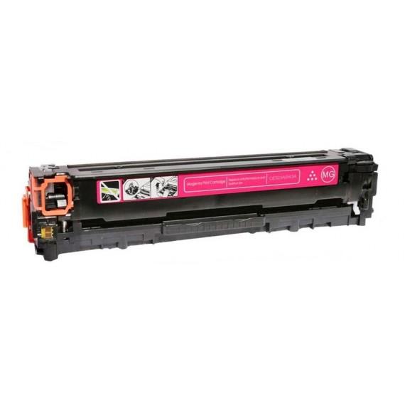 Toner MAGENTA para Impressora 1215 1515 1518 Cm1312 1415 Pro200 M251