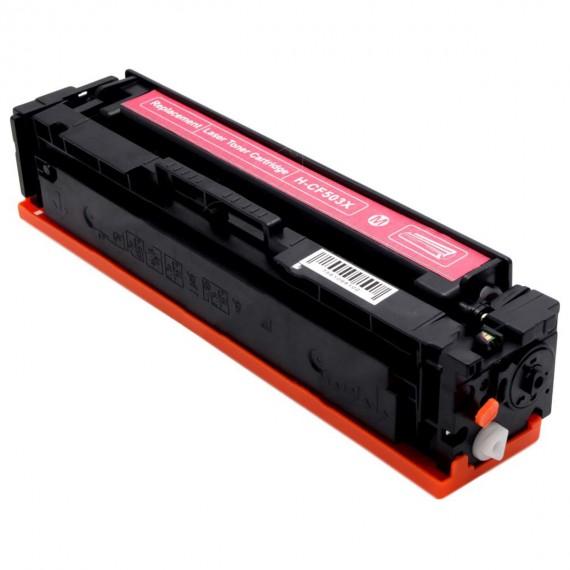 Toner MAGENTA Compativel M281fdw M281 M-281 M254dw M254M-254
