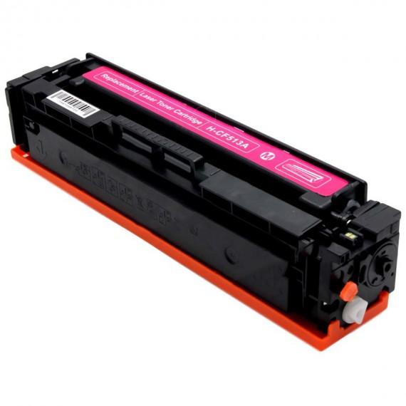 Toner AMARELO Compativel 204a Cf510a 511 512 513 M154 M180