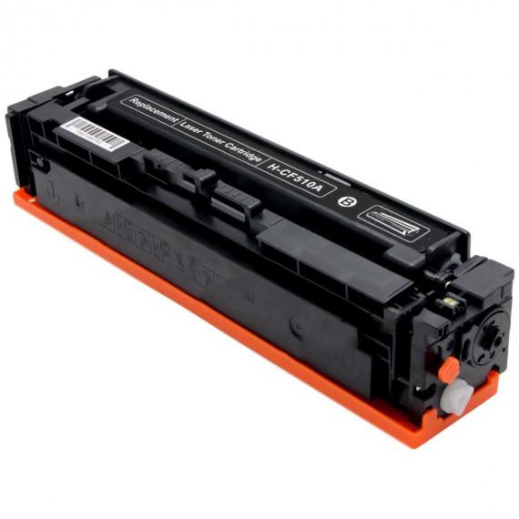 Toner PRETO Compativel 204a Cf510a 511 512 513 M154 M180