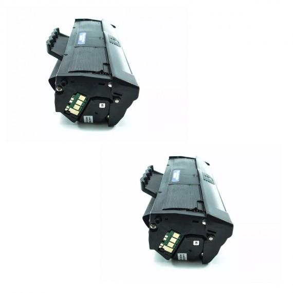 2 Toner Compatível D111 Mlt-d111s M2020 M2070 M2020w M2020fw