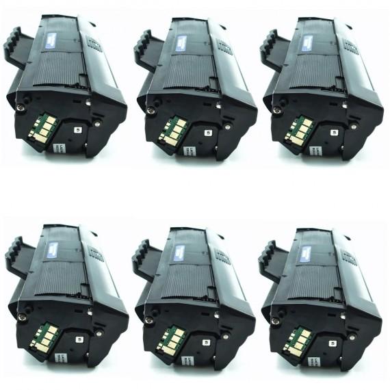 6 Toner Compatível D111 Mlt D111s M2020 M2070 M2020w M2020fw