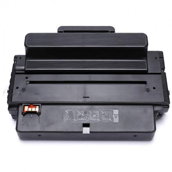 Toner p/ Samsung Mlt-d205 /Ml3310/ml3710/scx5637/scx5639 10k
