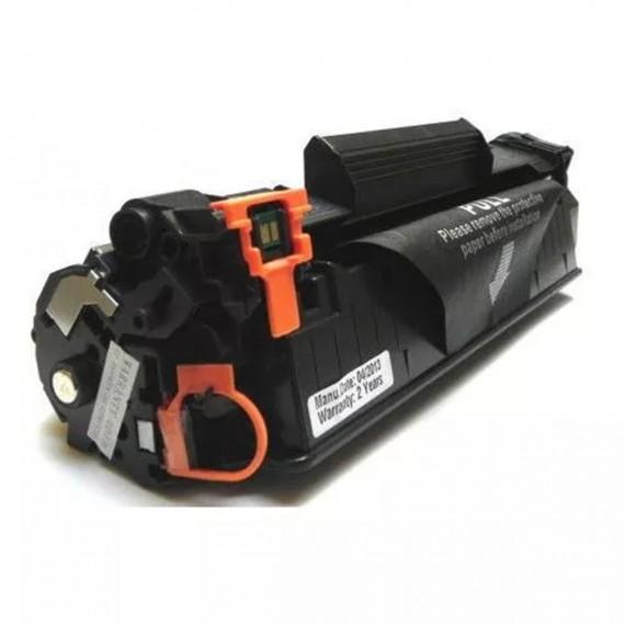 Kit 3x Cartucho Toner P/ Impressora Laser Pro M1132 Mfp