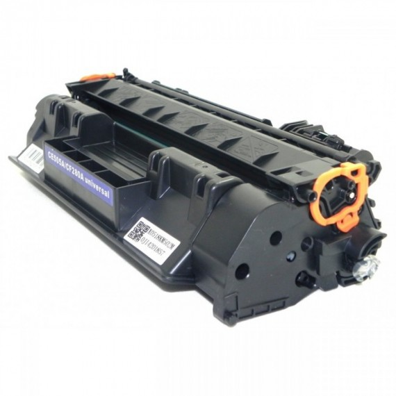 Cartucho Toner Novo Alta Qualid. 280a 80a Pro400 M401 M425
