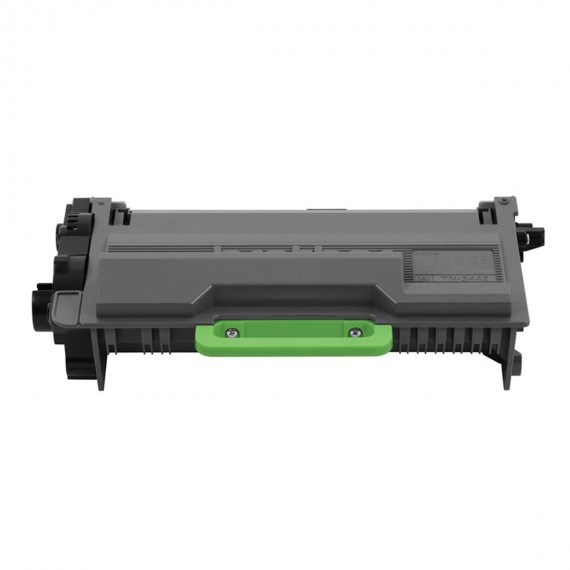 Kit 10 Toner Tn880 Tn3470/3472 Para Brother L5652 5902 12k
