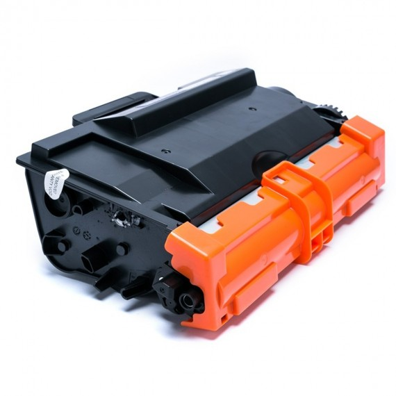 Kit 8 Toner Tn880 Tn3470/3472 Para Brother L5652 5902 12k