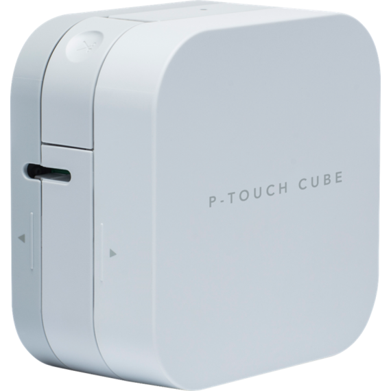 Rotulador Brother Ptouch Cube Ptp300bt Wifi Sem Fio